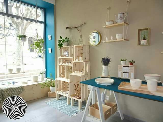 Pin by Isa FORCE on Déco scandinave / Pastel Pinterest