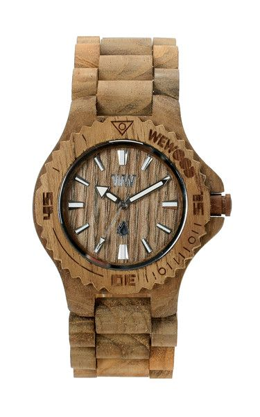 Wewood Date Teak Yes Just Yes Wewood Watches Wooden Watch Wooden Wrist Watches