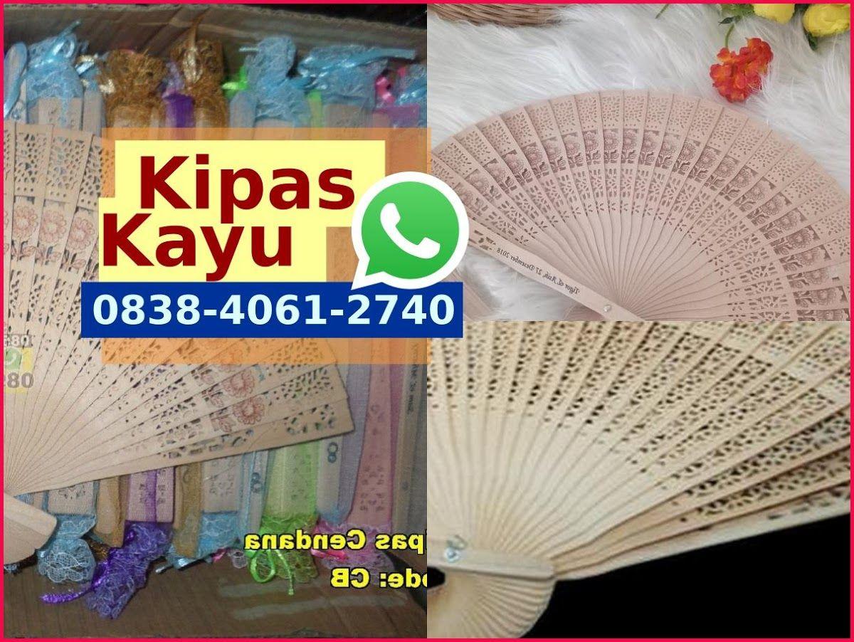 Kipas Kayu Kipas Tangan Dari Kayu Bentuk Kipas Kayu Cendana Bali