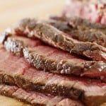 How to Make Beef Tenderloin in the Oven