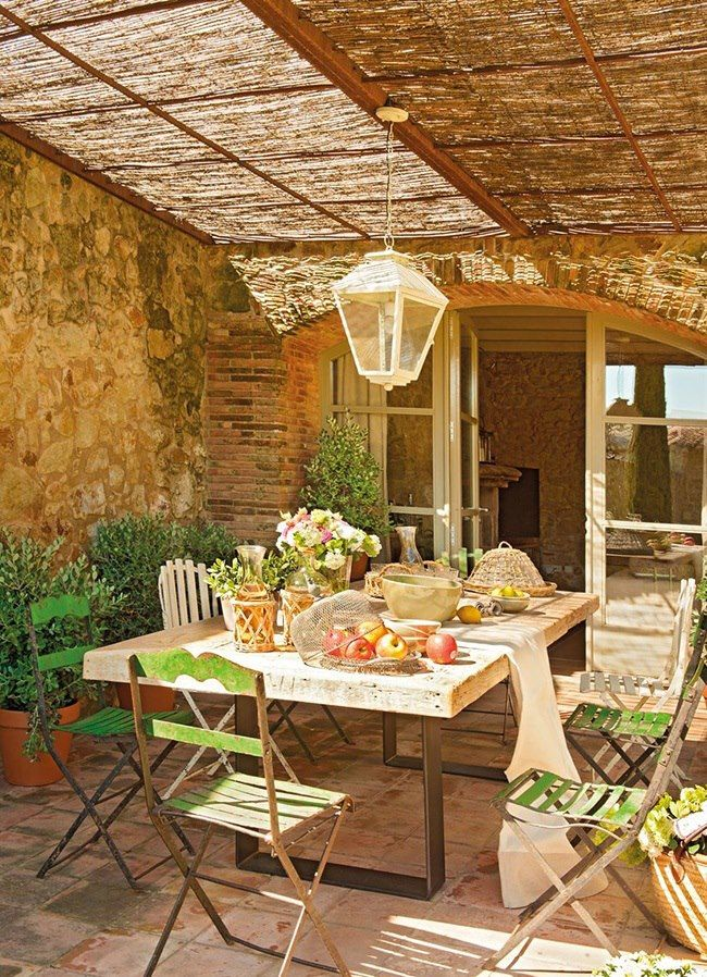 Rincones detalles anecdotas gui os decorativos for Detalles para decorar jardines