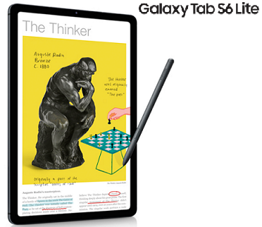 Diventa Tester Tablet Samsung con The Insiders
