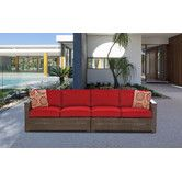 Found it at AllModern - Abraham 2-Piece Loveseat Seating Group with Cushion