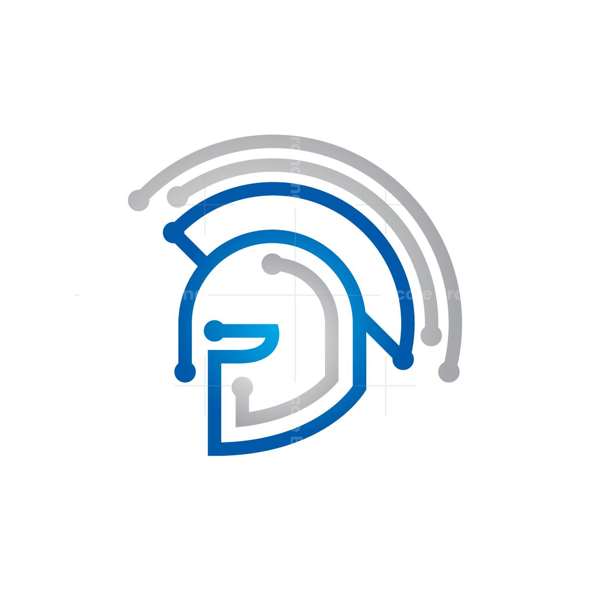 Technology Spartan Logo Spartan Logo Logos Logo Design