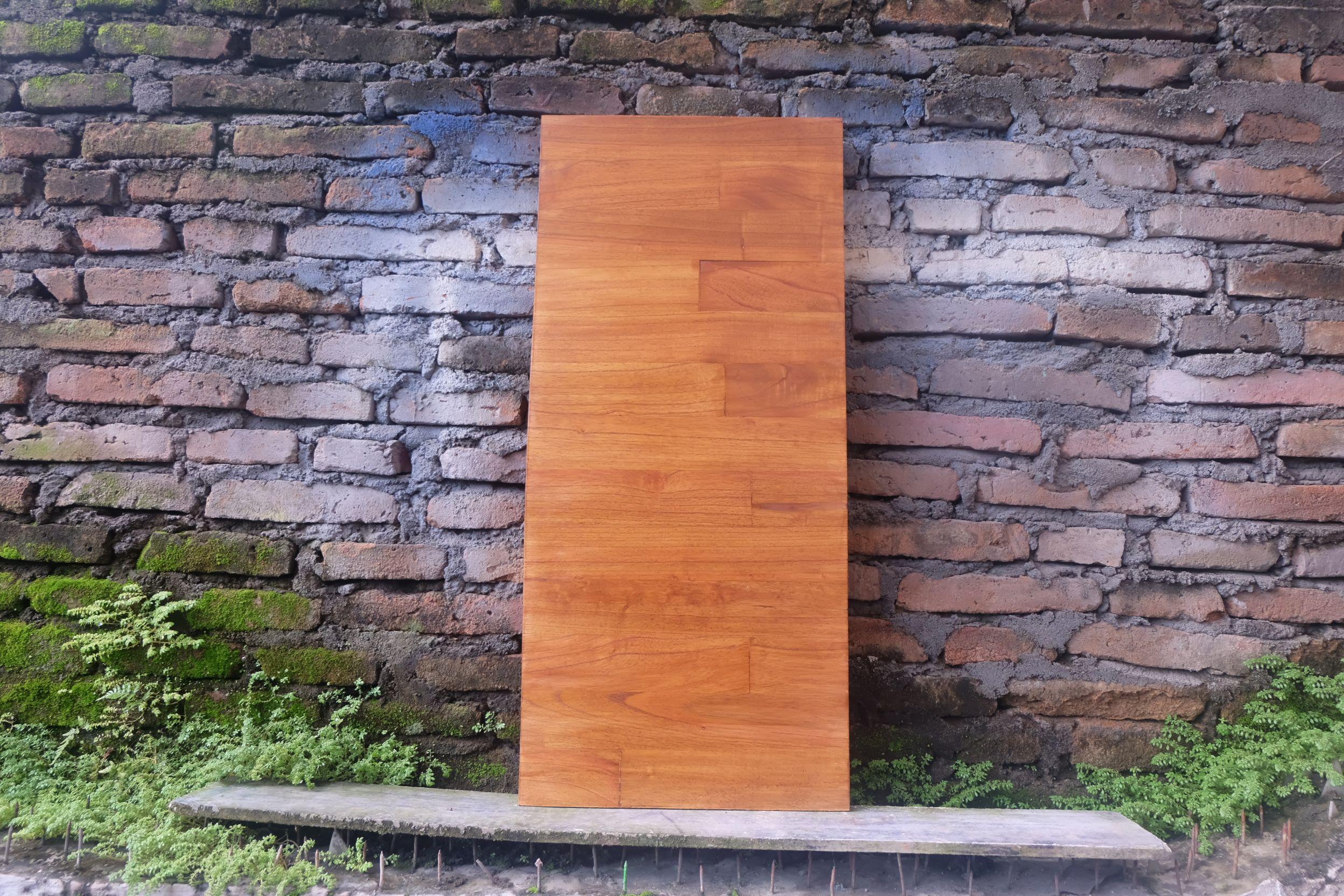 Dekorasi Dinding Keropos