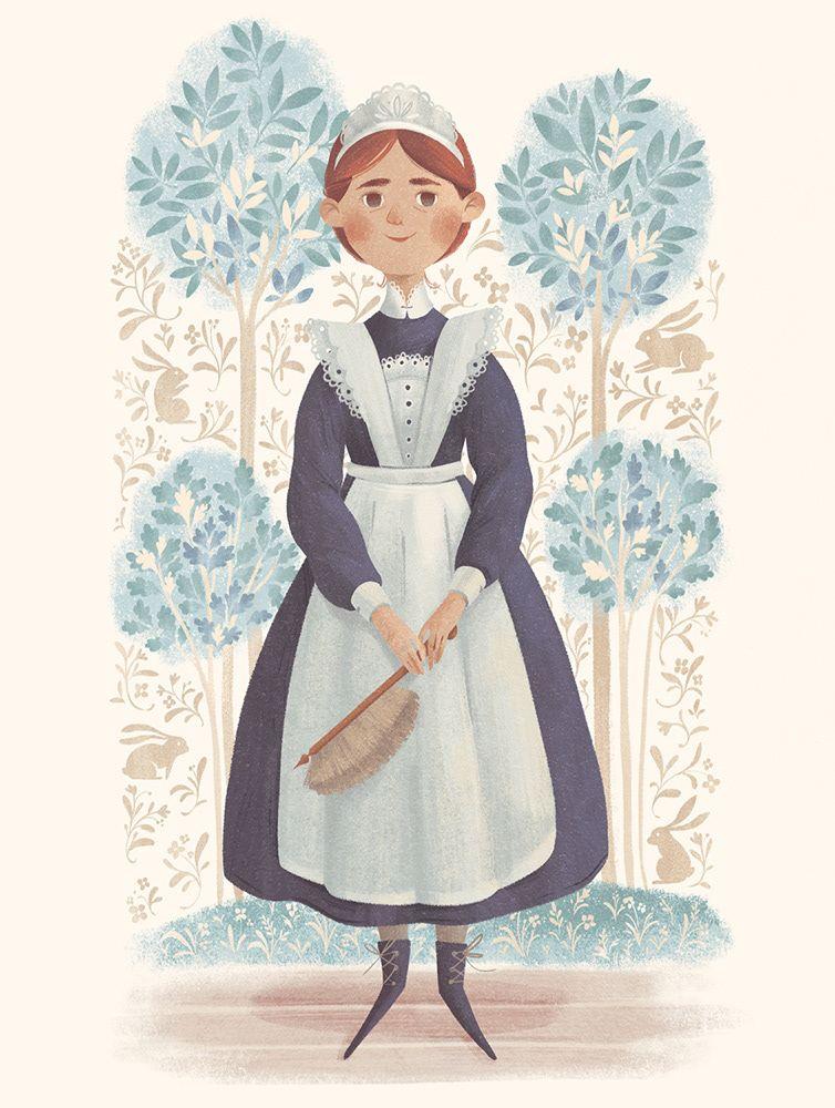 Martha in 2020 The secret garden characters, Secret