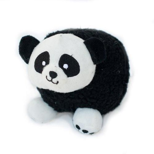 Zippypaws Tubbiez Dog Toy Panda Toys Dog Toys Dogs