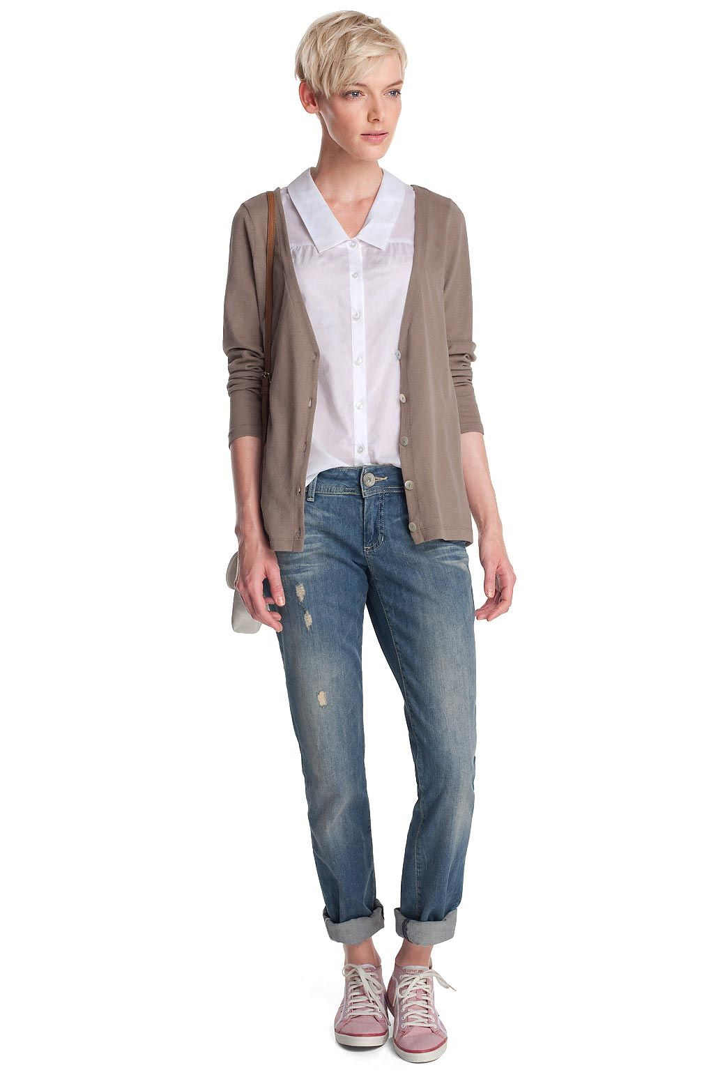 c65feedc20ae Esprit Online-Shop - Clothing   accessories for women