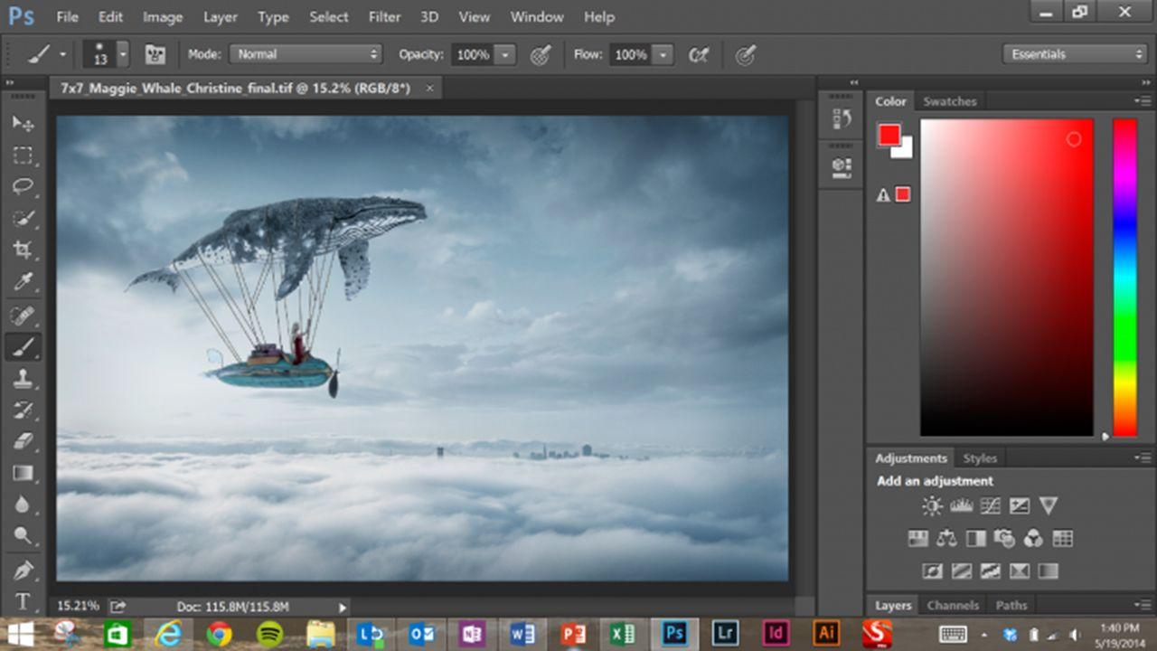 Adobe Photoshop Cc V2015 5 1 17 0 100 Portable Full Turkce Indir Full Program Indir Full Programlar Indir Oyun Indir Photoshop Photoshop Editing Download Adobe Photoshop