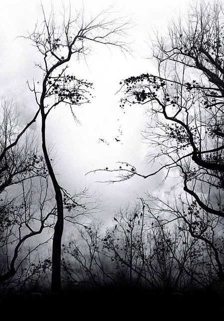 Mother Nature The Poetry Of The Earth Is Never Dead John Keats Optical Illusions Art Illusion Art Illusions