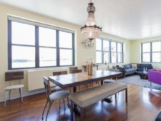 Organic Williamsburg Home Is Equal Parts Tranquillity And Style.Vacation Rental in Brooklyn from @HomeAway! #vacation #rental #travel #homeaway