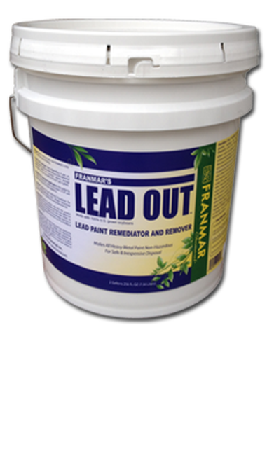 Franmar Lead Out Lead Paint Remover With Images Paint Remover Lead Paint Lead Paint Removal