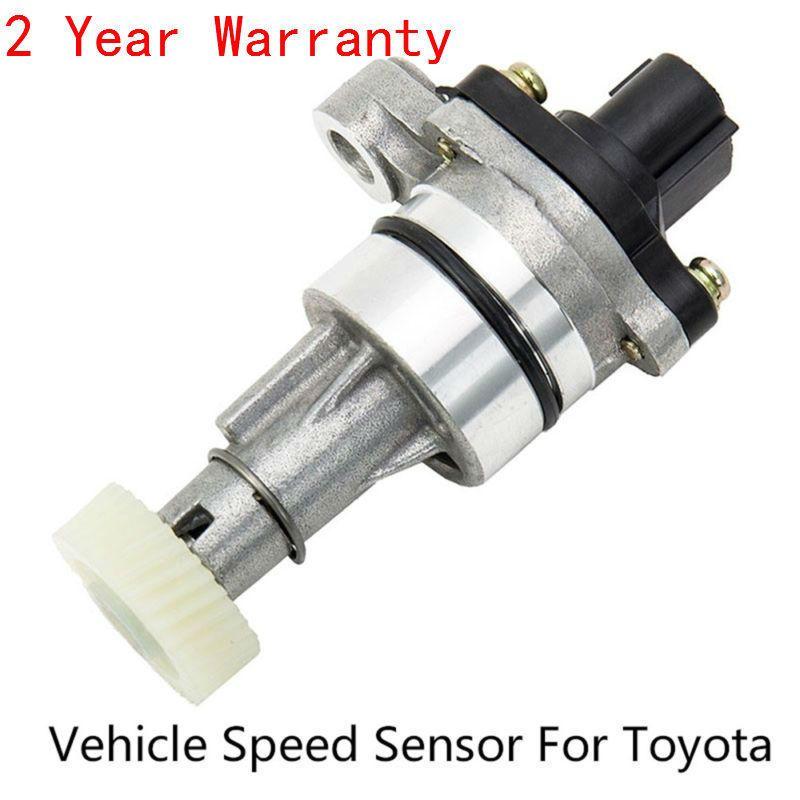 Vehicle Speed Sensor For Toyota Camry Corolla RAV4 Chevrolet Goe Lexus Pontiac