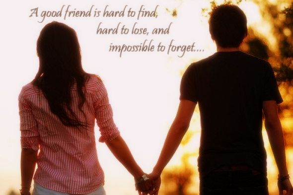 Friendship Day Romantic Sms Collection Girl Friendship Quotes