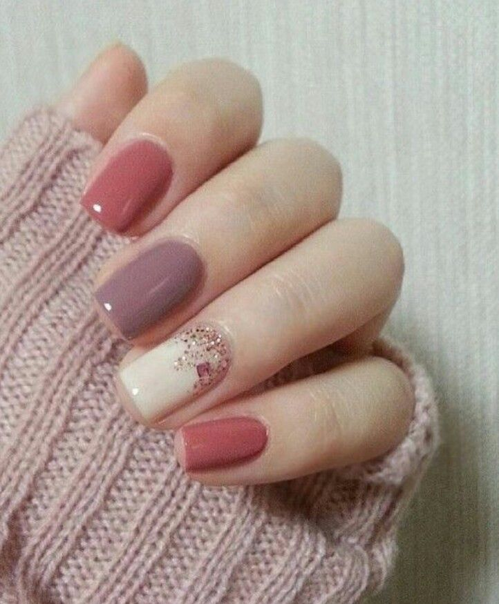 Screams fall! I\'m in love! | Makeup, nails & skin care! | Pinterest ...