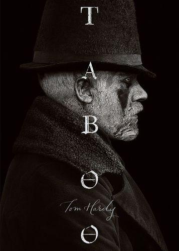 Taboo: Taboo: Season One [2 Discs] [DVD]