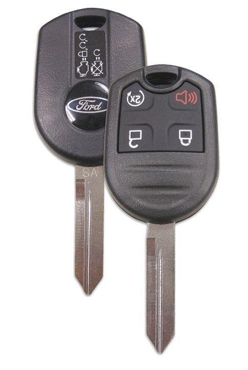 New Oem Original Ford F150 F250 F350 Super Duty Key Blank 11 12 13