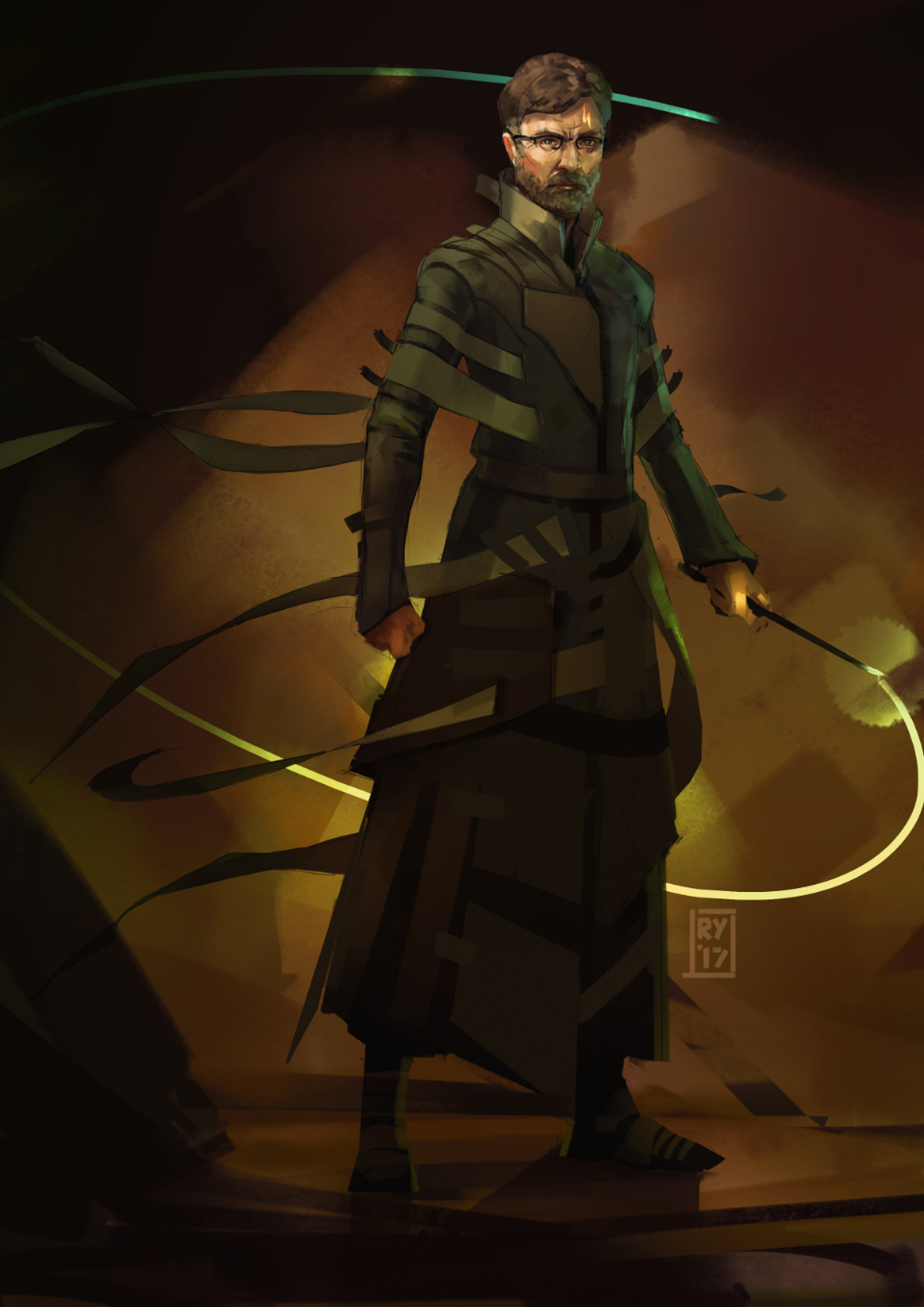 Character Design Challenge Harry Potter By Ryanm Art On Deviantart Harry Potter Rpg Harry Potter Games Harry Potter