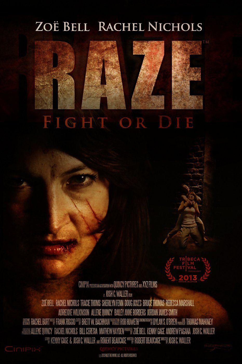 Raze Movie Wallpaper At Hdwallcloud