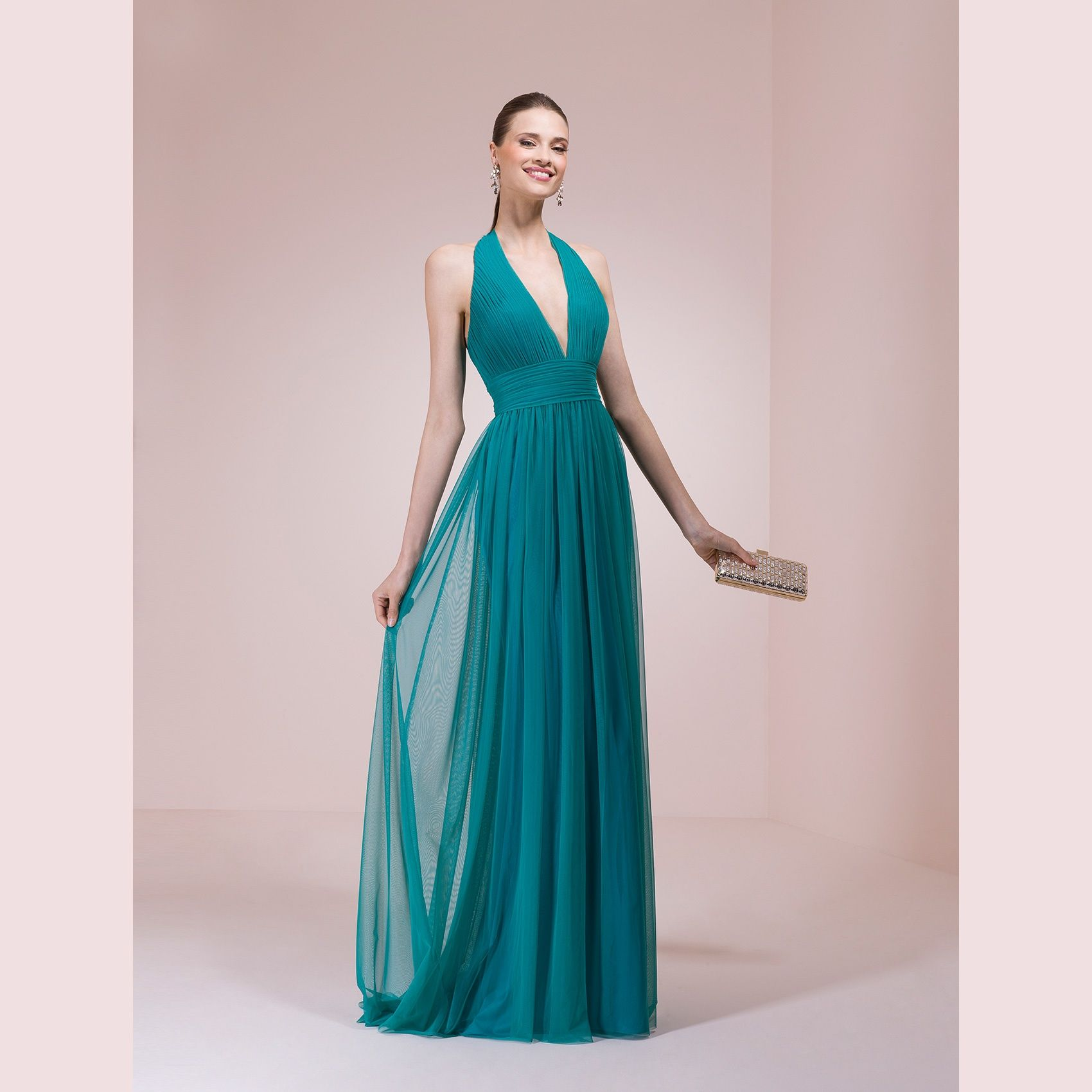 Wedding Dress Nicole - Collection CERIMONIA NICOLE CEAB17014TE 2017 ...