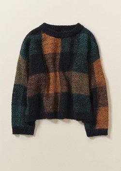 Women's Knitwear | Wool Sweaters, Cardigans, Fair