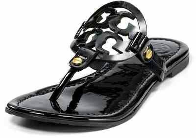 Tory Burch sandals, basically my favorite sandal ever. Never goes out of style.