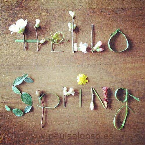 primavera verano 2013