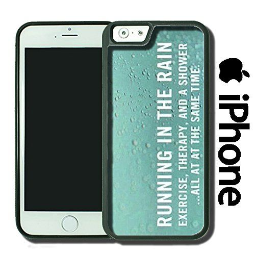 Running In The Rain Exercise Therapy And A Shower Iphone 5c Apple Phone Case Marathon 26 2 13 1 Jrllc Http W Apple Phone Apple Phone Case Running In The Rain