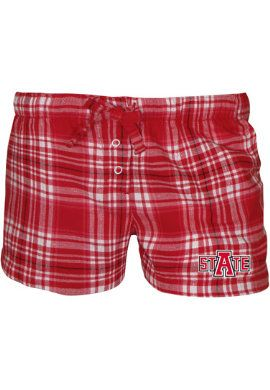 Arkansas State University Womens Crossroad Shorts Arkansas State