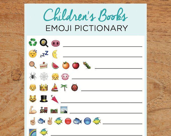 emoji pictionary etsy imagez co