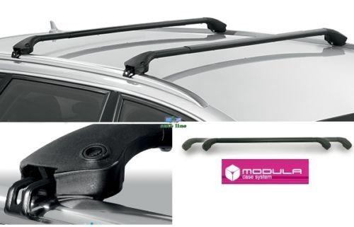 Barre Portatutto Portapacchi Telescopiche Modula Opel Mokka dal 2012: Amazon.it: Auto e Moto