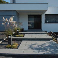 arcadia platten für garten und haus | außenanlage | pinterest, Garten und Bauen