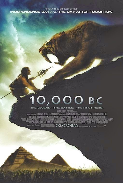 hollywood movie in hindi 10000 bc