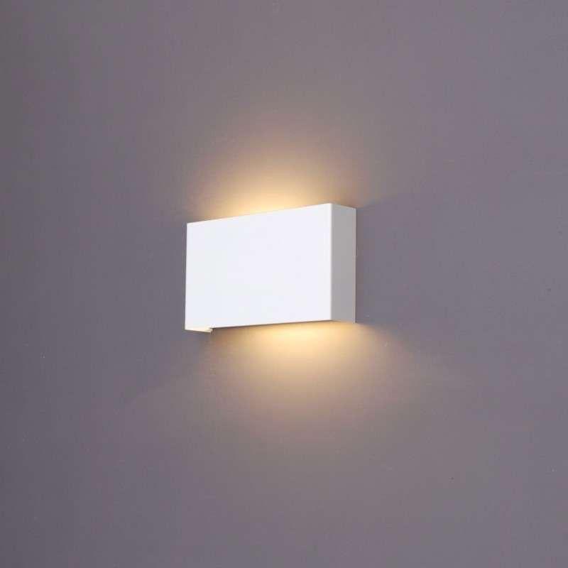 Aplique De Pared Otan Blanco En 2020 Apliques De Pared Apliques De Luz Y Muros