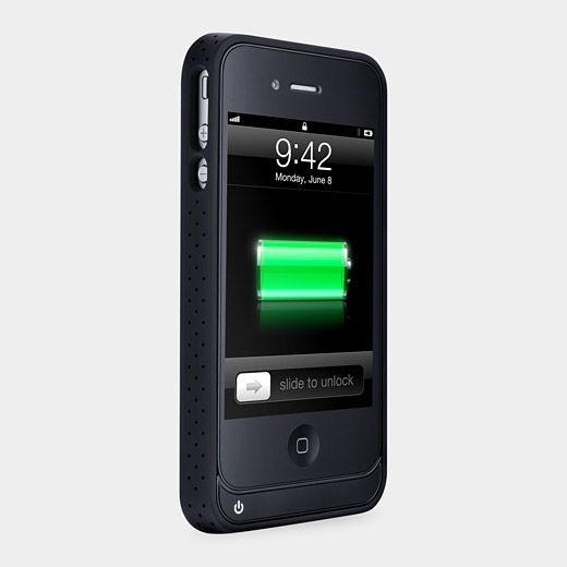 battrii iphone 6 case