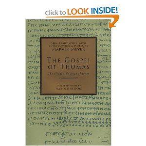 The Gospel of Thomas: The Hidden Sayings of Jesus