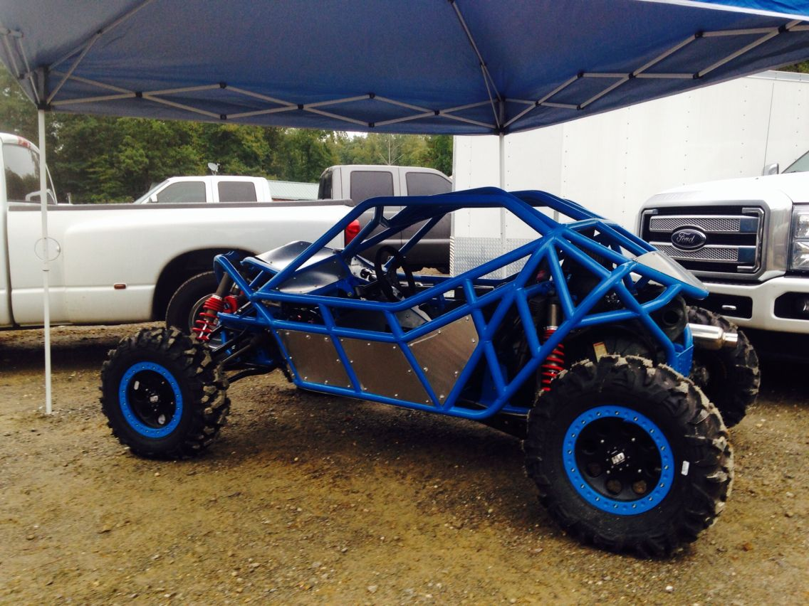 Rzr Bouncer For Sale >> RZR Rock Bouncer - Bing images