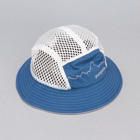 Patagonia Duckbill Bucket Hat (Glass Blue)  6883c4cc2dd