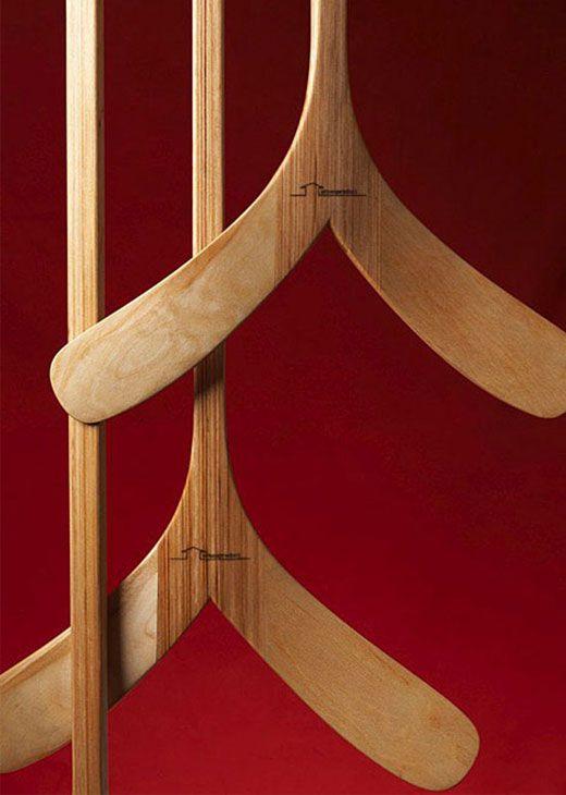 schtick coat hangers is part of Coat hanger -