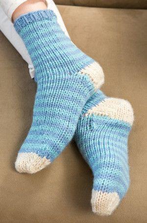 Lazy Day Knit Socks Sock Loom Pinterest Knitting Socks Extraordinary Knitted Socks Pattern Free