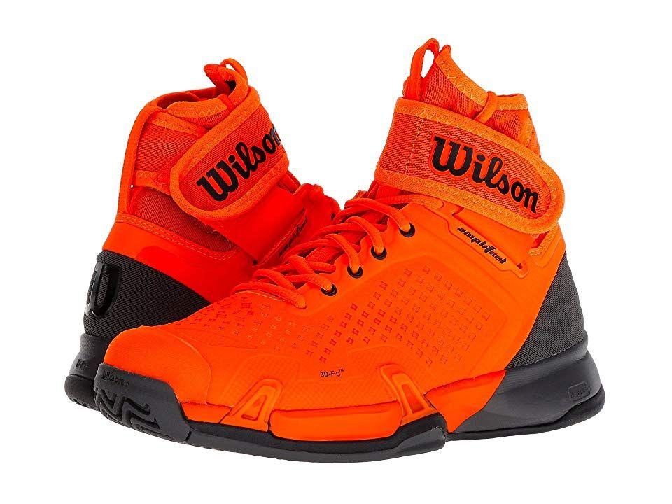 Wilson Amplifeel Tennis Shoes Shocking