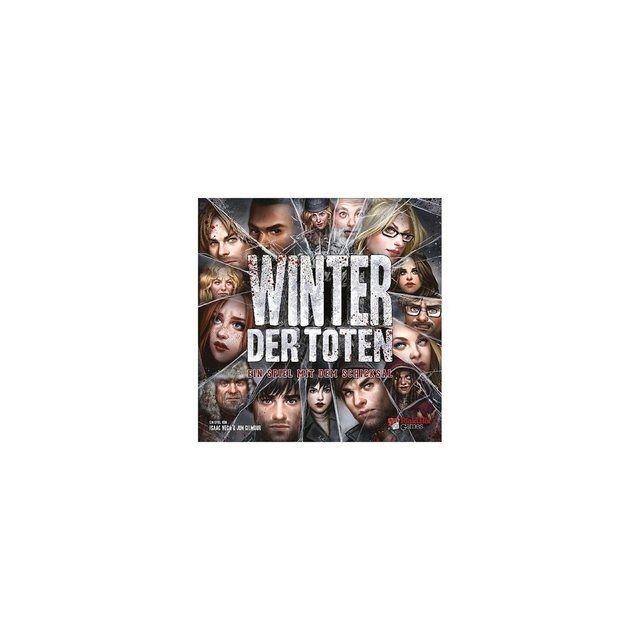 Asmodee Winter der Toten (Spiel) online kaufen