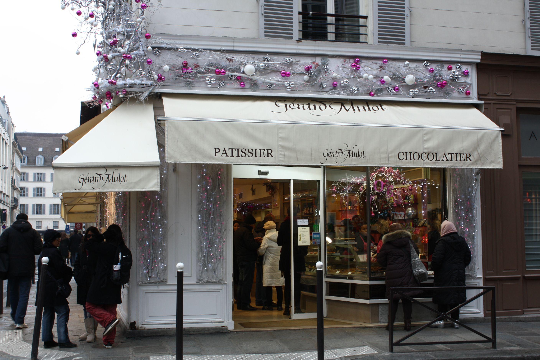 Gerard Mulot - Paris