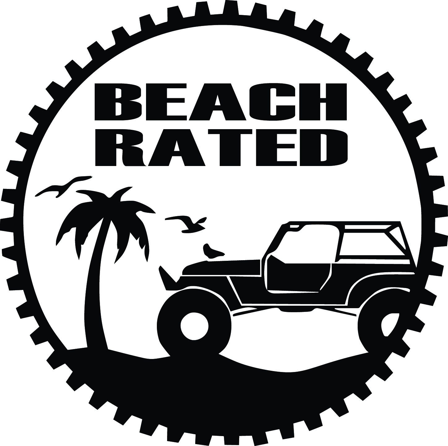 Excited To Share The Latest Addition To My Etsy Shop Beach Rated