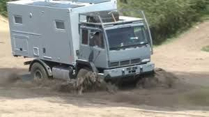 نتيجة بحث الصور عن Steyr 12m18 Camper Steyr Expedition Vehicle