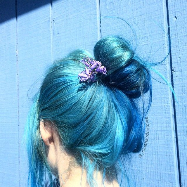 Xoe Arabella On Instagram Happy Saturday Ok So Thank You Guys So Much For 100k It S Kind Of Absolutely Insane Honestl Hair Turquoise Hair Hair Color
