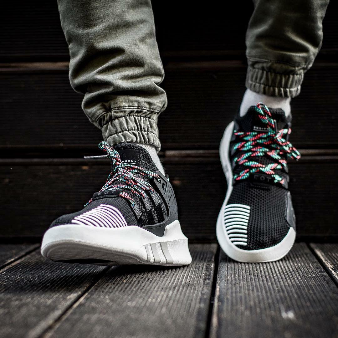 pretty nice 5e240 792af adidas EQT Basket ADV sneakersadidas