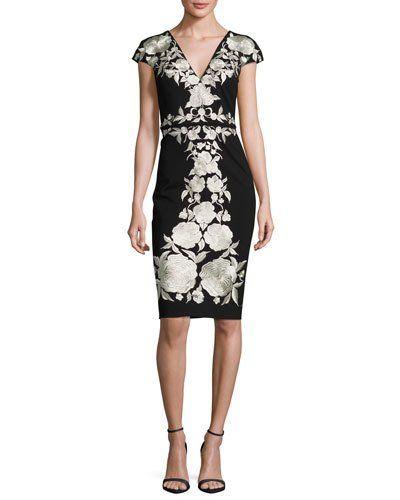D g evening dresses sleeves