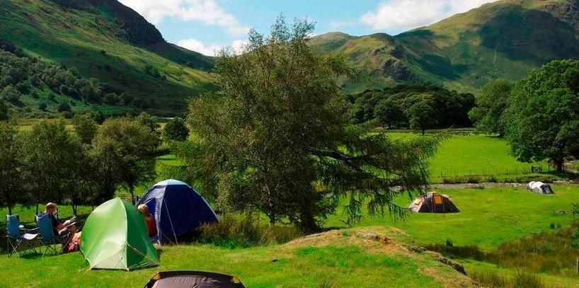 Beautiful C&ing Grounds To Explore In New Zealand & Beautiful Camping Grounds To Explore In New Zealand | Tent camping
