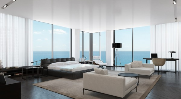 20 Of The Best Sea View Penthouses In The World
